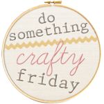 Do Something Crafty // See Vanessa Craft