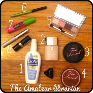 The Amateur Librarian // Routines