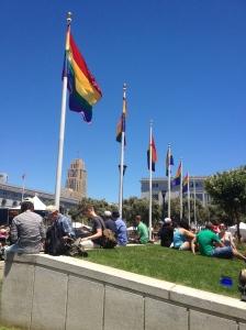 The Amateur Librarian // Pride 2013