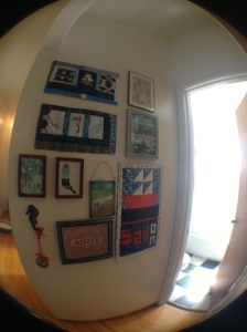 The Amateur Librarian // Olloclip iPhone Accessory