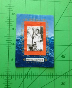 The Amateur Librarian // Artist Trading Cards