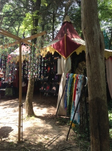 The Amateur Librarian // Tennessee Renaissance Faire
