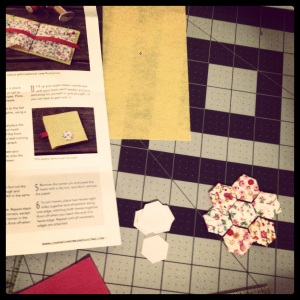 The Amateur Librarian // To Craft List Update