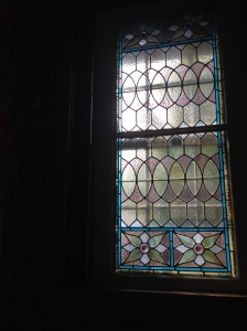 The Amateur Librarian // Tour of Historical Homes