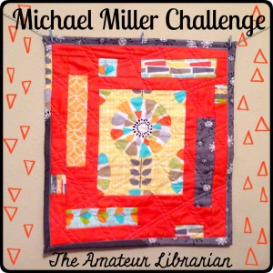 The Amateur Librarian // Michael Miller Challenge