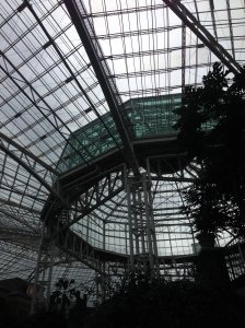 The Amateur Librarian // Nashville City Sights: Opryland