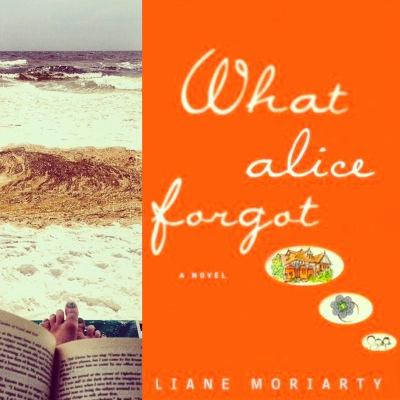 23. Beach Read