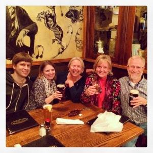 The Amateur Librarian // CCFA Nashville Symposium