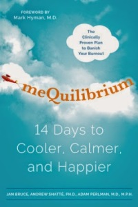 The Amateur Librarian // Book Review: Mequilibrium
