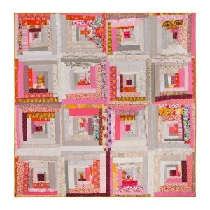 The Amateur Librarian // Pinterest Quilt Inspiration