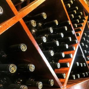 The Amateur Librarian // Arrington Winery