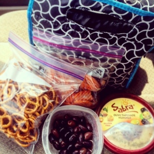 The Amateur Librarian // Lazy Lunch Ideas for Adults