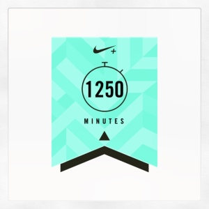 The Amateur Librarian // Nike+ Training Club App Review