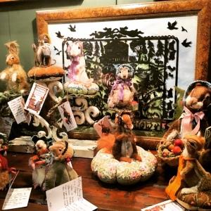 The Amateur Librarian // Franklin City Sights: City Farmhouse Pop Up Show