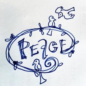 December 29 - Peace