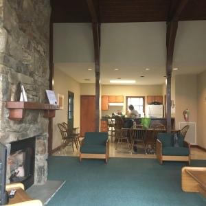 The Amateur Librarian // Music City MQG Retreat 2016