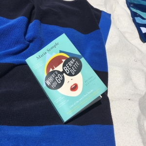 The Amateur Librarian // Beach Reads