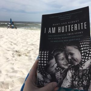 The Amateur Librarian // Beach Reads