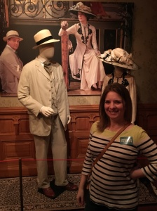 The Amateur Librarian // Chicago City Sights: The Driehaus Museum