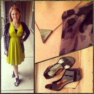 The Amateur Librarian // Stretching Non-Maternity Wardrobe during Summer Pregnancy