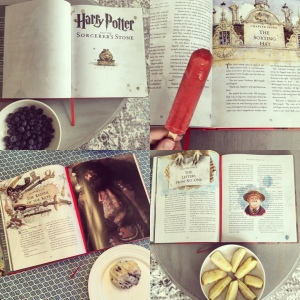 The Amateur Librarian // June 2016 Reading Log