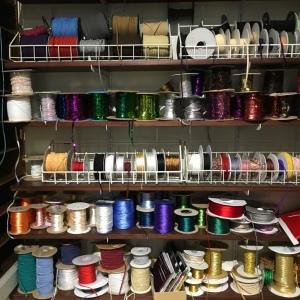 The Amateur Librarian // Middle TN Quilt Shop Hop