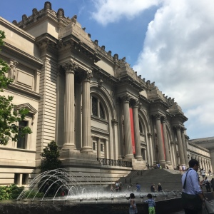 The Amateur Librarian // New York City Sights