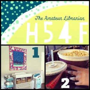The Amateur Librarian // H54F